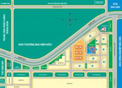 Bán đất  nền giá rẻ nhất KCN Bàu Xéo TT Trảng Bom, tặng thêm 15 chỉ vàng LH:0936633354