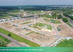 Bán  đất và 2 căn nhà shop house KCN Bàu Xéo,TT Trảng Bom,tặng 15 chỉ vàng LH:0936633354