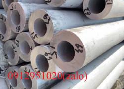 Cung cấp ống đúc inox 316L - 0912951020