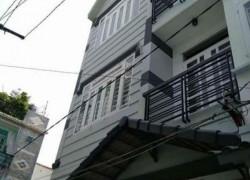 Nhà  3 tầng cực đẹp Phạm Văn Chiêu,P.14,GV: HXH,ngang 6m, 54m2 chỉ 4.5 tỷ