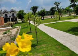 Hạ giá cần bán gấp lô đất 70m2 ở ngay TTHC Bàu Bàng gần quốc lộ 13 trong mùa dịch này