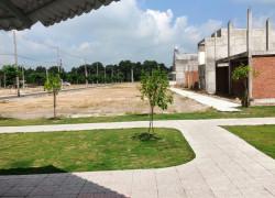Bán đất ở đã có thổ cư 100m2 tại đường ql13 ở Lai Uyên Bàu Bàng Bình Dương