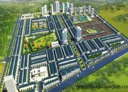 Dự án Khu đô thị Thái Hà - Lý Nhân - Hà Nam