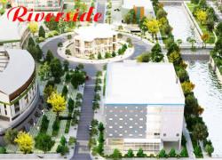 Cần bán đất nền,nhà phố Garden Reveaide-Long An
