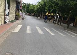 Cực khan hiếm 150m2 đất kinh doanh sầm uất đường Trâu Qùy , Gia Lâm , Hà Nội .