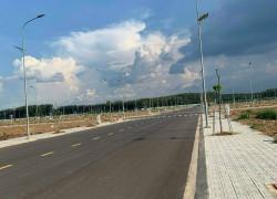 Chủ cần tiền gấp bán lô đất 70m2, giá 550tr, ngay kcn Bàu Bàng gần quốc lộ 13 ở Lai Uyên.