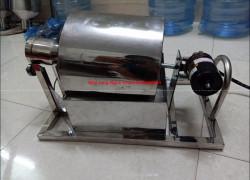 Máy rang Cà Phê ngũ cốc Ngọc Châu 3kg