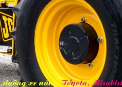 Sửa xe nâng hàng tại KCN Nam Tân Uyên Bình Dương giá rẻ