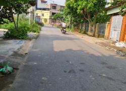 Bán đất ở trục chính thôn Bạch Mai Đồng Thái, 100m2,2,25 tỷ
