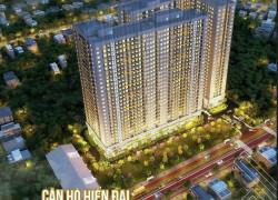 Với 900tr sở hữu ngay căn hộ ngay trung tâm TP Thuận An, BD gần Vsip1 hỗ trợ vay 75%
