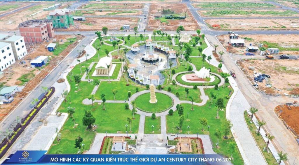 Sở hữu nền đất KDC Century City gần Sân bay QT Long Thành bằng vốn tự có chỉ từ 588Tr(30%)