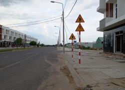Đất nền trung tâm Hành chính huyện Trảng Bom. Liên hệ 0769258555