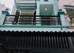 MT Tân Kỳ Tân Qúy-Siêu Rẻ- (4,2x20) 2 lầu giá 16tr TL