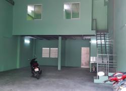 Kho xưởng mới xây-Siêu đẹp (8X20),gác giá 26triệu đường Lê Cao Lãng