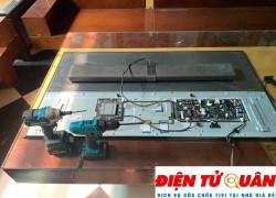 Dịch Vụ Repair tivi Sony tận nơi Quận Phú Nhuận giá tốt