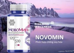 Novomin formuala 4 |siberianvietnam.net|Hotline 0904.568.490|