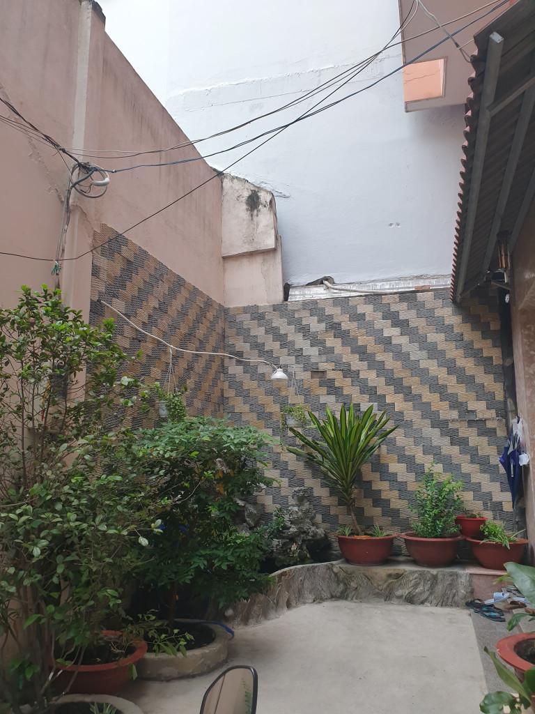 Giảm sâu nhà Phan Đình Phùng phường 1 Phú Nhuận hẻm rộng