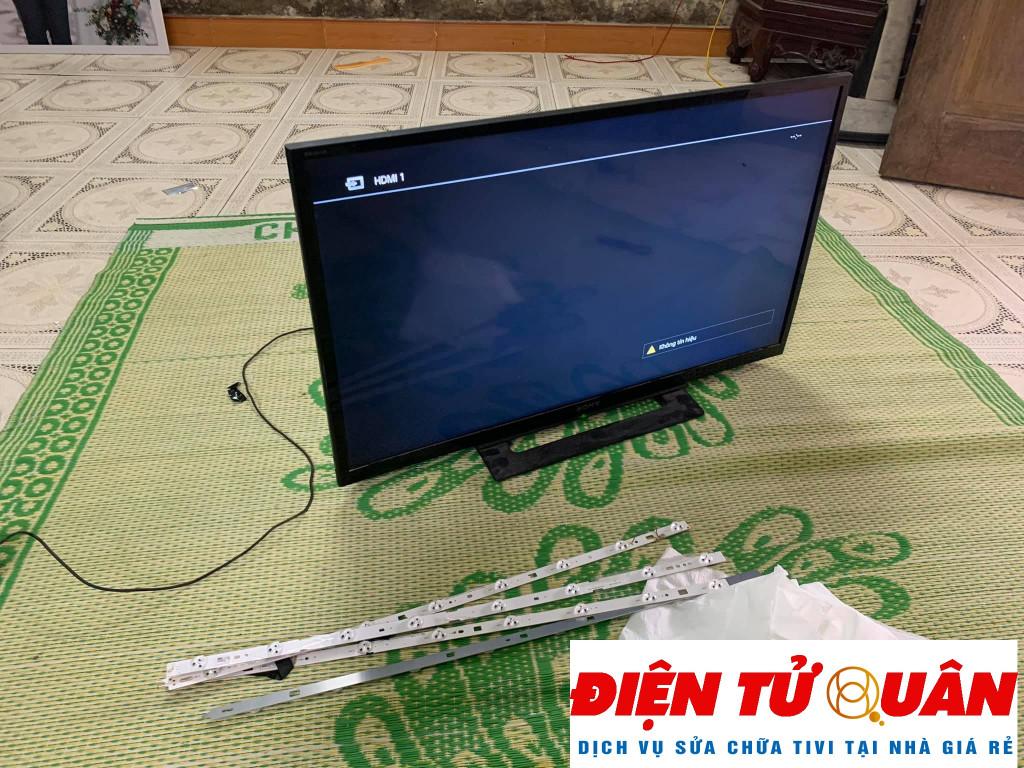 Dịch Vụ Fix Lỗi Tv Sony tận nơi Huyện Hóc Môn rẻ