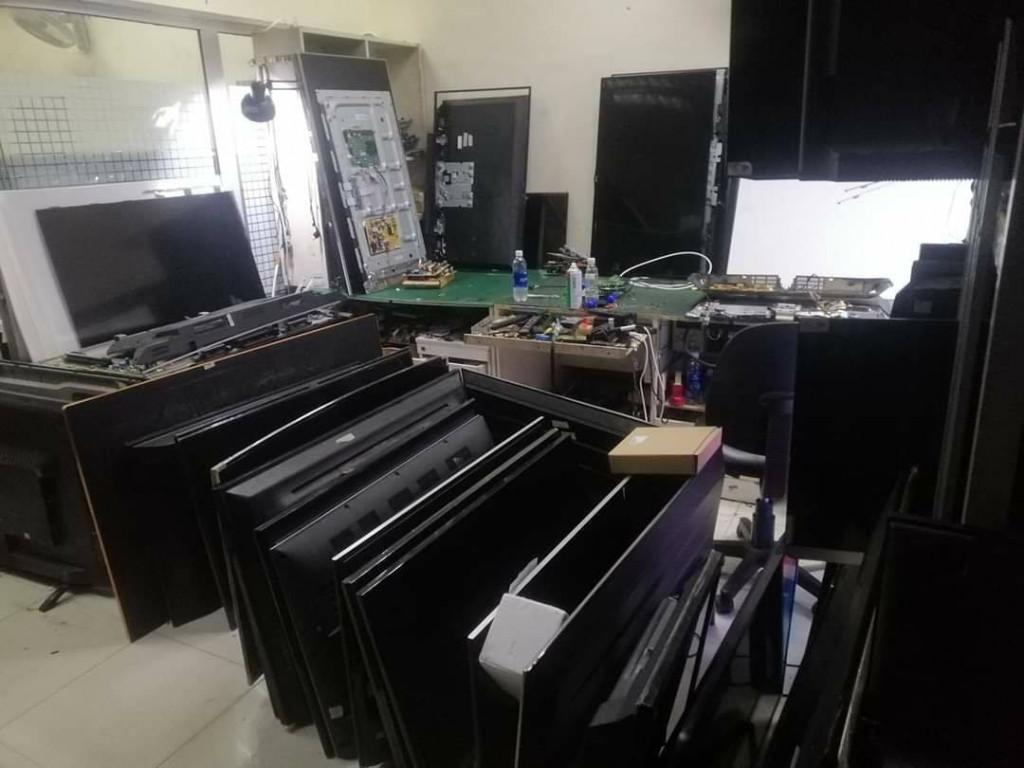 Dịch Vụ Repair tivi Sony tận nhà Quận Bình Thạnh giá rẻ