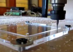 Nhận gia công cắt - khắc laser - cnc trên mọi chất liệu