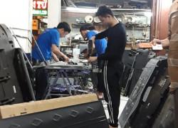 Dịch Vụ Repair tivi Sony tại nhà Quận Bình Tân chuyên nghiệp