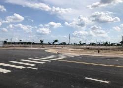 Bán đất ở thổ cư 64m2, giá 745tr ngay Kcn Bàu Bàng gần quốc lộ 13