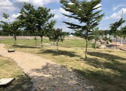 Sở hữu đất nền ngay Kcn Bàu Bàng, ngay quốc lộ 13 chỉ 86m2,giá 680tr