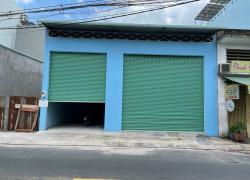 Kho MT Nơ Trang Long(10x30) giá 24tr, Siêu đep-Rẻ-Xe container vào tận Kho