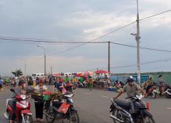 Bán đất nền, huyện Bàu Bàng sổ hồng riêng,