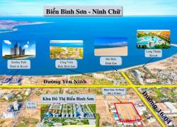 Bán nhanh đất biển 94m2 ngang 6 giá 850tr ở TP. Phan Rang