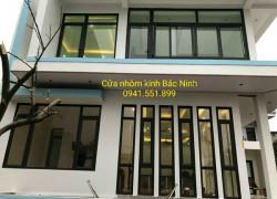 Cửa nhôm kính Bắc Ninh, cửa nhôm Bắc Ninh, cửa kính Bắc Ninh
