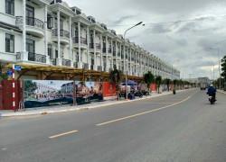 Royal Town Dĩ An tọa lạc tp Dĩ An ,tình Bình Dương