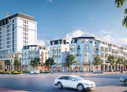 bán dự án 5A nhà phố liền kề km5 đề thám cao bằng