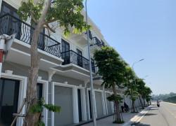 Vincom Shophouse Thái Hòa- Cơ hội đầu tư tốt trong mùa dịch.