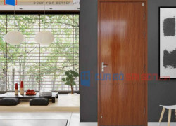 Cửa nhựa gỗ SungYu LX1