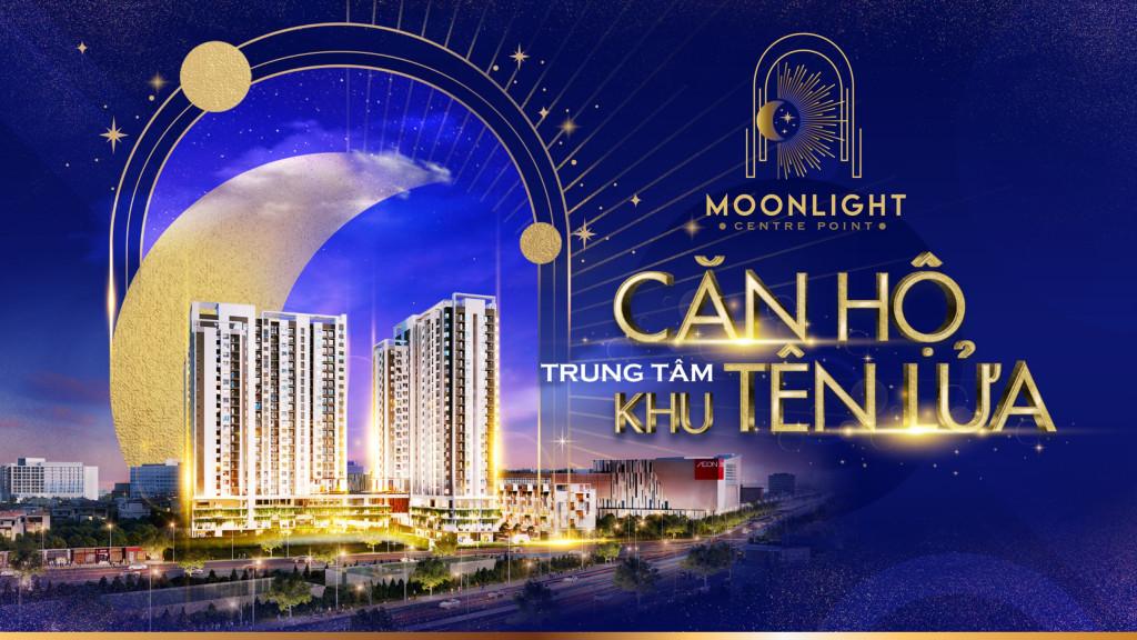 Cần bán gấp căn Studio diện tích 35m2, dự án Moonlight Centre Point - Hưng Thịnh