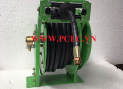 Rulo cuốn ống nước kiểu lò xo bằng thép tiêu chuẩn giá tốt, hàng có sẵn