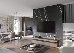 Cùng chiêm ngưỡng các mẫu thiết kế phòng khách đẹp ở Vũng Tàu lọt top 2021