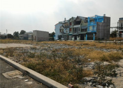 Chính chủ bán đất nên trung tâm Hòa Long 7,33×15,7
