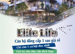 Làm thế nào để sở hữu ngay 1 căn Shophouse tại Elite Life ngay trong mùa dịch với giá đầu tư giật mình ?
