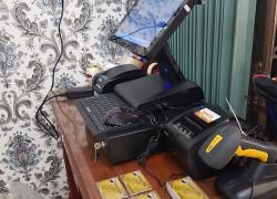 Chuyên máy tính tiền cho Cửa hàng Điện máy- Điện lạnh tại Hà Nội