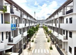 Nhà Phố The Pearl Riverside - Hỗ trợ vay 70% - Ân hạn gốc và lãi 24 tháng. TT 1.2 tỷ nhận nhà