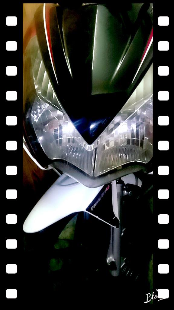 Xe máy Air Blade