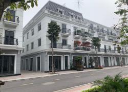 Cần bán suất ngoại giao căn Shophouse VinCom Cẩm Phả