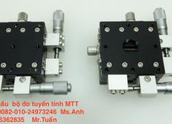 Chuyên cung cấp bộ đo tuyến tính M2-438-R1 hãng MTT