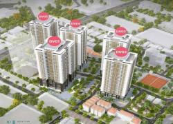 Rose Town 79 Ngọc Hồi Hoàng Mai, tổ hợp căn hộ giá tốt nhất khu vực nam Hà Nội