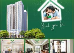 Housinco Premium căn hộ có vị trí đẹp nhất mặt đường Nguyễn Xiển