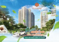 Felizhomes Hoàng Mai căn hộ không gian sống xanh lý tưởng