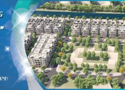The Diamond Point Dự án đẳng cấp sống phía đông Hà Nội