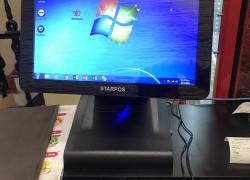 Combo trọn bộ máy tính tiền cảm ứng cho Cửa hàng Rượu tại Bắc Giang